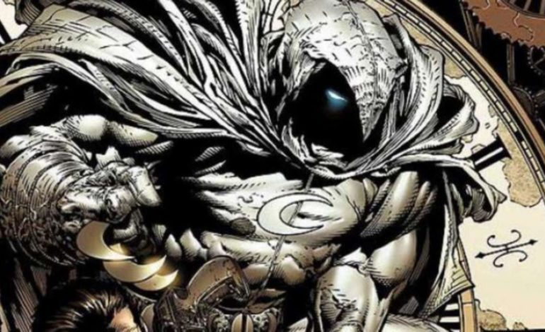 Ross Marquand Ready to Headline Marvel's 'Moon Knight'