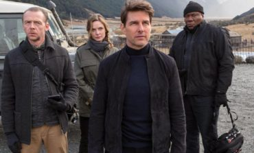Movie Review: 'Mission Impossible: Fallout'