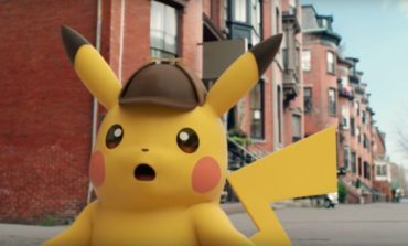 'Detective Pikachu' Switches Pokeballs from Universal to Warner Bros