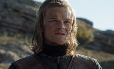 'Game of Thrones' Actor Robert Aramayo to Star in 'Eternal Beauty'