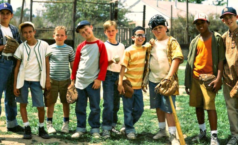 """""""You're Killing Me Smalls!"""" 'The Sandlot' Returns to Theaters to Celebrate its 25th Anniversary"""