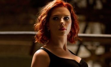Scarlett Johansson Drops Out of Trans Role in 'Rub & Tug'