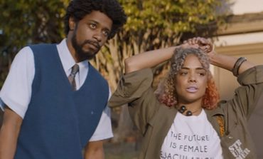 Movie Review - 'Sorry to Bother You'