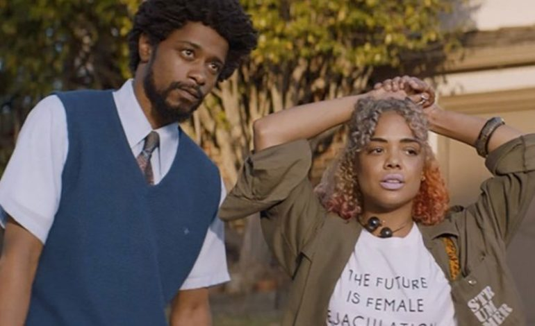Movie Review: 'Sorry to Bother You'