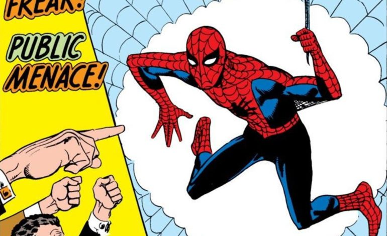 Spiderman/Doctor Strange Creator, Steve Ditko, Passes Away