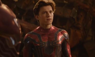 "Tom Holland ""Accidentally"" Reveals Quantum of Spoiler for 'Avengers 4'"
