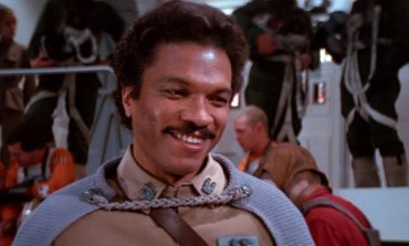 Billy Dee Williams to Return as Lando in 'Star Wars Episode IX'