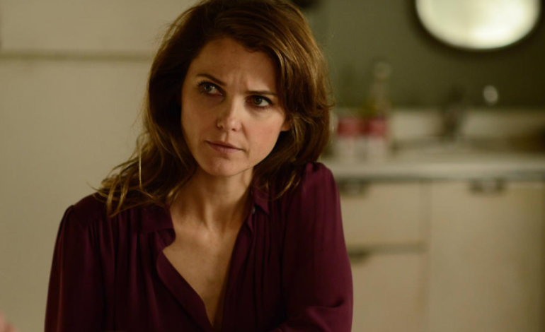 Keri Russell in Talks to Join Cast of 'Star Wars: Episode IX'