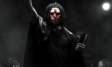 Movie Review - 'The First Purge'