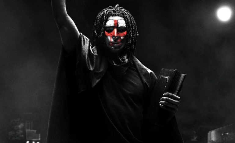 Movie Review – 'The First Purge'