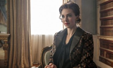 'The Crown's Vanessa Kirby Joins 'Fast & Furious' Spinoff
