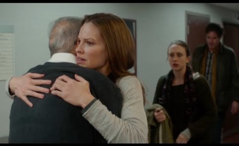 Official Trailer for 'What They Had' Starring Hilary Swank