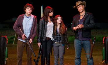 'Zombieland 2' Is Returning with the Original Cast