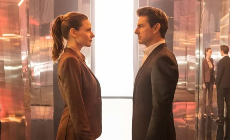 'Mission: Impossible – Fallout' Surpasses $500 Million at Worldwide Box Office