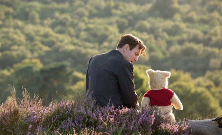 Movie Review – 'Christopher Robin'
