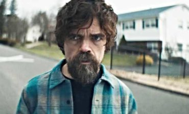 Witness Peter Dinklage in the Official Trailer for 'I Think We're Alone Now'