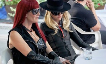 Kristen Stewart and Laura Dern Come Together in First Image for 'Jeremiah Terminator LeRoy'