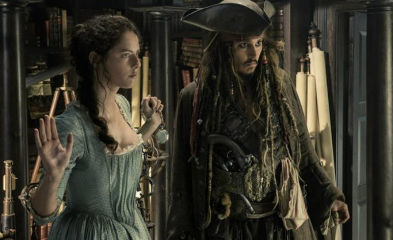 'Pirates of the Caribbean 6' Might Be in the Works
