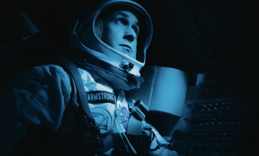 First Look at New Trailer for Neil Armstrong Biopic 'First Man'