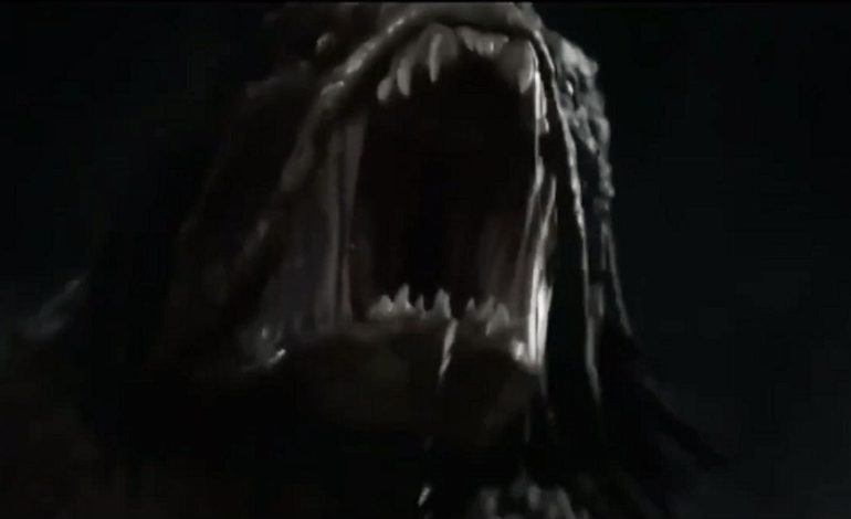 Catch a Doggone Good Glimpse of Hell Hounds in 'The Predator'