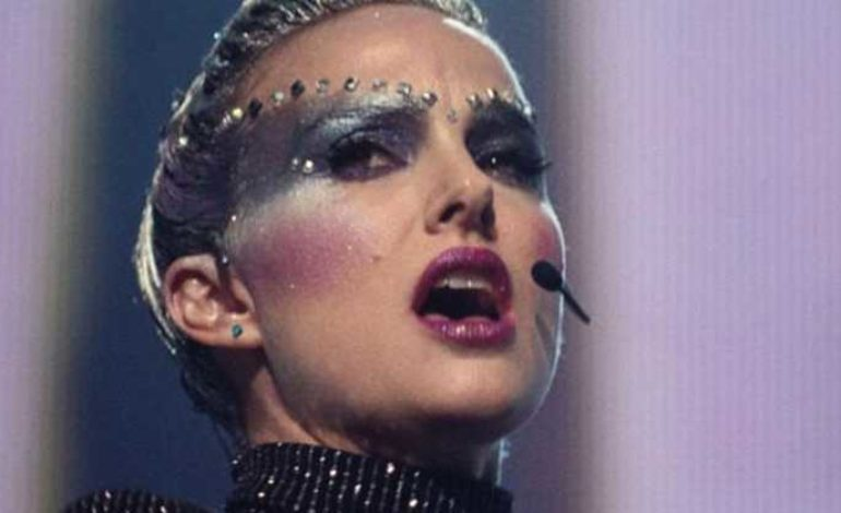 Check Out Natalie Portman in Teaser Trailer for 'Vox Lux'