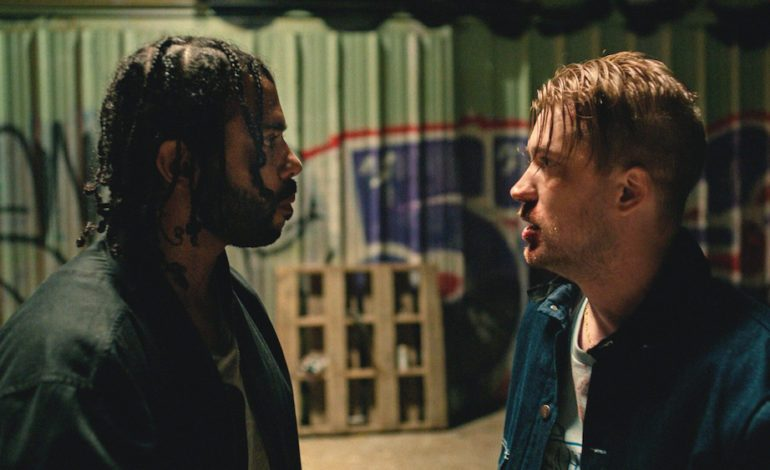 Movie Review – 'Blindspotting'