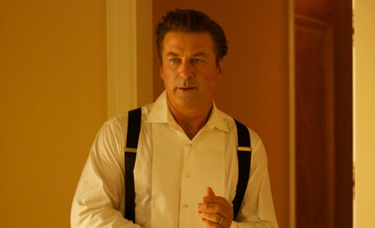 Alec Baldwin to Join 'Joker' Cast