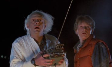 'Back to the Future' Original Cast Reunite for Boston Fan Expo