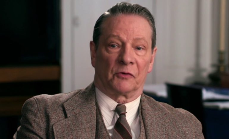 Chris Cooper Joins Tom Hanks in Mr. Rogers Film 'You Are My Friend'