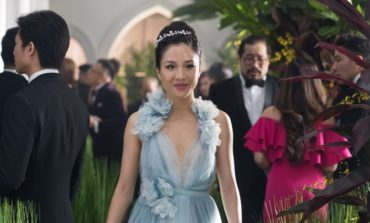 'Crazy Rich Asians' to get a Sequel