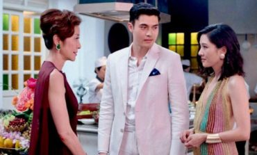 'Crazy Rich Asians' Commands the Box Office With a $34 Million Five-Day Opening