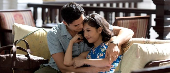 Back-to-Back Sequels for 'Crazy Rich Asians' to be Filmed in 2020