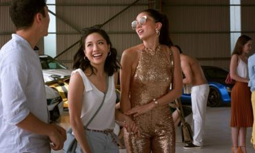 Sony Pictures and SK Global To Adapt 'Crazy Rich Asians' Author's Rom-Com 'Sex and Vanity'