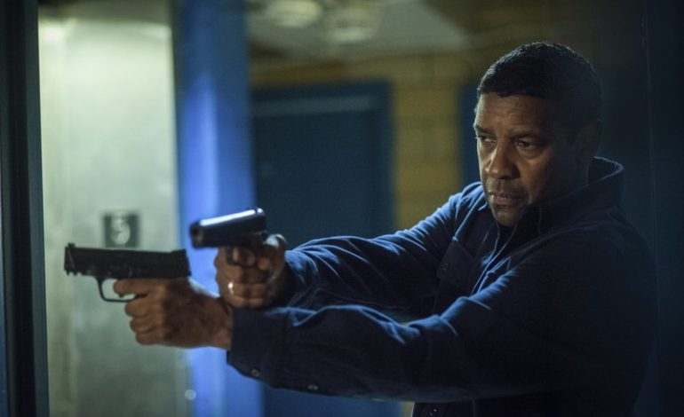 Denzel Washington Hasn't Been Asked to Play Squirrel Girl, Any Other Marvel/DC Superhero