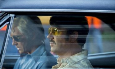 John DeLorean Biopic 'Driven' to Close Out the Venice Film Festival