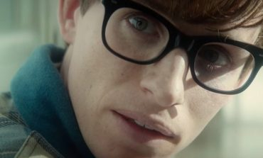 """Felicity Jones and Eddie Redmayne Make Another """"Scientific"""" Discovery in 'The Aeronauts' First Look"""