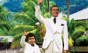 'Fantasy Island' Is Coming to the Big Screen