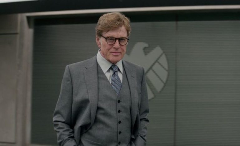 Robert Redford Announces Retirement Following 'The Old Man & The Gun'