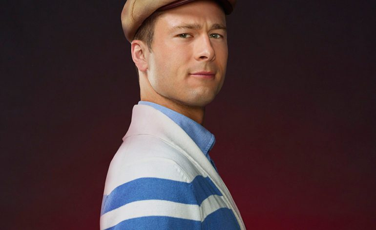Glen Powell Will Join Tom Cruise In 'Top Gun: Maverick'