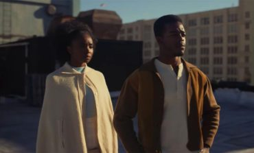 Movie Review - 'If Beale Street Could Talk'