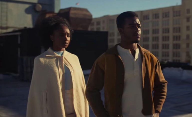 Movie Review – 'If Beale Street Could Talk'