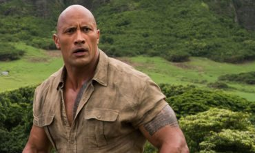 Dwayne Johnson Stars in Robert Zemeckis' 'The King'