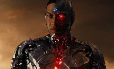 Worlds of DC's 'Cyborg' Lives, May Use Discarded 'Justice League' Storyline