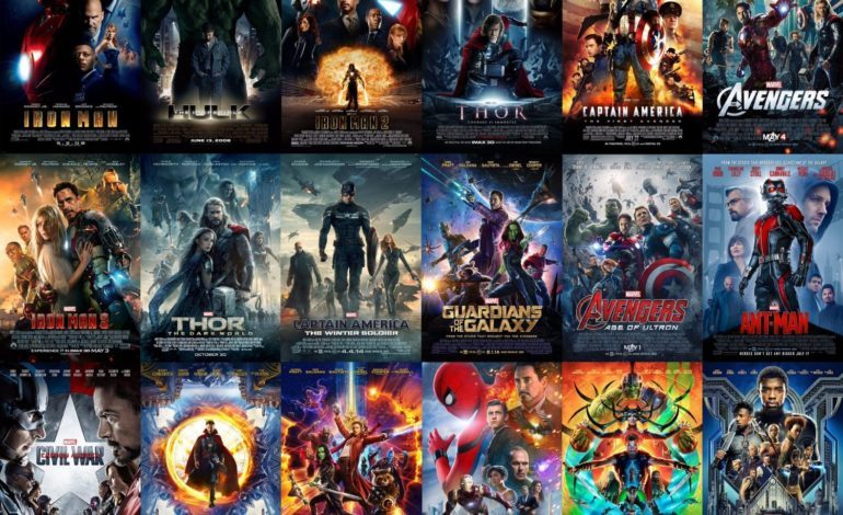 Marvel Studios Presents 10th Anniversary Film Festival: 20 MCU Films to be Re-released in IMAX!