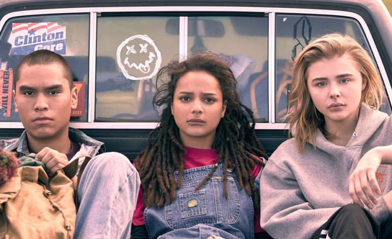 Movie Review – 'The Miseducation of Cameron Post'