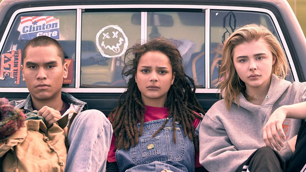 Movie Review - 'The Miseducation of Cameron Post'