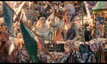 New Trailer for Disney's 'The Nutcracker and The Four Realms'