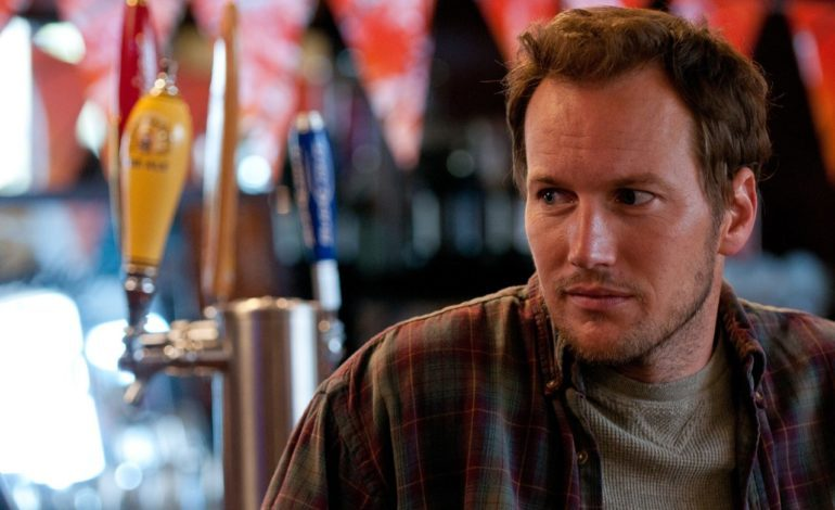 Patrick Wilson, Laysla De Oliveira, and Harrison Gilbertson Star in 'In The Tall Grass'