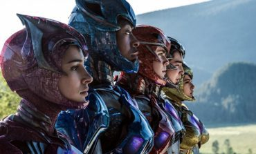 The 'Power Rangers' Will Be Back for a Sequel