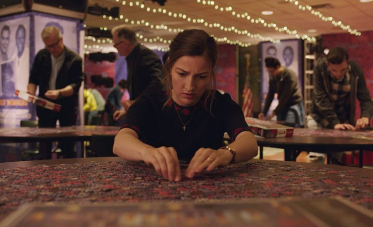 Movie Review – 'Puzzle'
